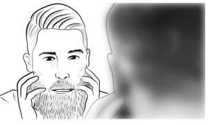 how-to-apply-beard-oil